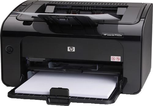 IMPRESSORA HP P 1102 W